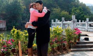 Ученые выяснили: Чем выше муж, тем счастливее женщина