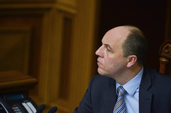 Председатель Рады пообещал призвать Зеленского к ответу за роспуск парламента