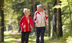 Исследование: регулярные физические нагрузки помогут похудеть после 50 лет
