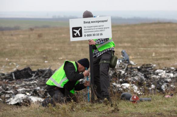 В Малайзии призвали отменить суд о катастрофе MH17