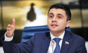 В Госдуме считают  пропагандой заявление НАТО об агрессивности России