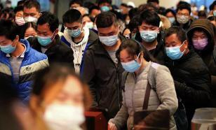 Китай объявил траур по умершим от коронавируса
