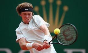 Рублёв впервые в карьере поднялся в топ-10 рейтинга ATP