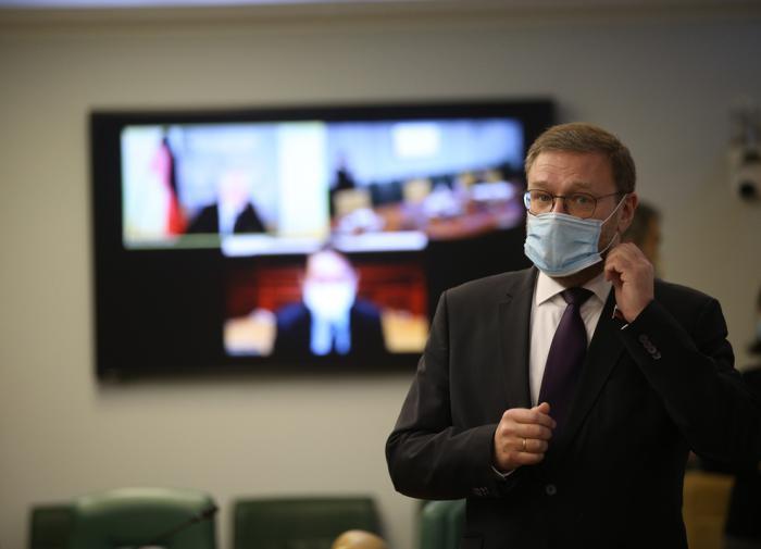Косачёв о ситуации с ДОН: Очень прискорбный сценарий
