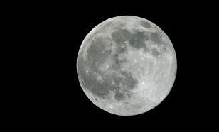 На Луне может появиться банк спермы