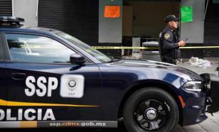 Кровавые выборы: на избирательный участок в Мексике подбросили отрезанную голову