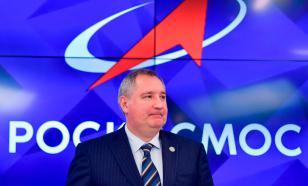 Рогозин пригласит Илона Маска на Байконур