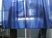 Губернаторские выборы: шесть человек на место