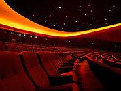 Московский международный кинофестиваль погасил огни