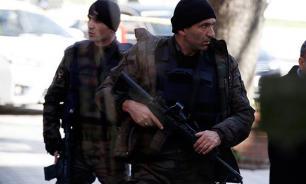 По делу о теракте в Стамбуле задержаны семь человек