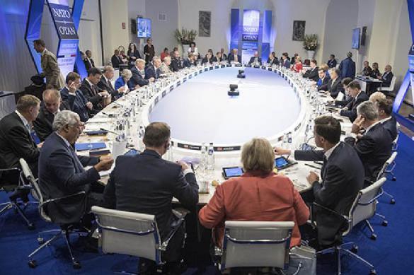 Трамп срочно созвал НАТО на экстренное совещание