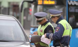 Гражданам-банкротам предлагают списывать долги по штрафам в ГИБДД