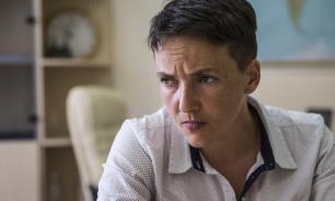 На Украине рассказали о приказе ликвидировать Надежду Савченко