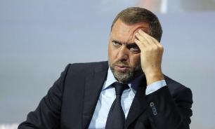 СМИ сообщили о лишении Дерипаски гражданства Кипра