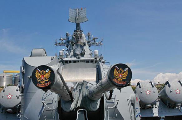 В Госдуме ответили на домыслы об уязвимости ВМФ России