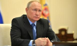 Путин одобрил льготный лизинг для каршеринговых компаний