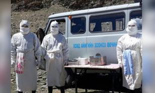 Западную Монголию закрыли на карантин из-за вспышки бубонной чумы