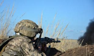 Украина обвинила республики Донбасса в нарушении перемирия