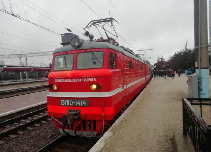Поезда из Москвы в Калининград вновь начнут ходить ежедневно