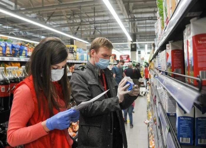 Большинство россиян положительно относится к маркировке товаров