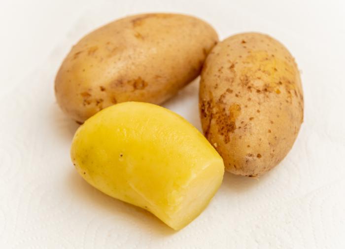 Эндокринолог рассказала, кому нельзя есть картошку