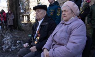 Жителям осаждённого Севастополя присвоили статус ветеранов