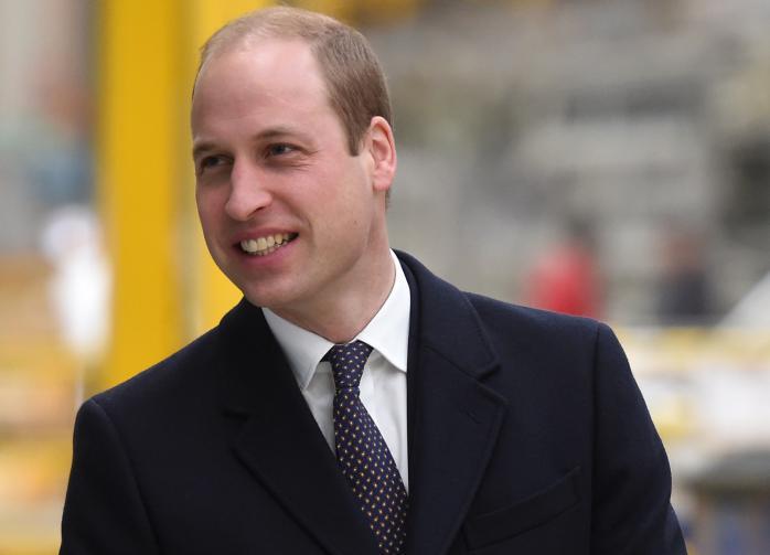 Принц Уильям задумался о модернизации монархии