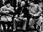 Уроки Ялты: 70 лет спустя