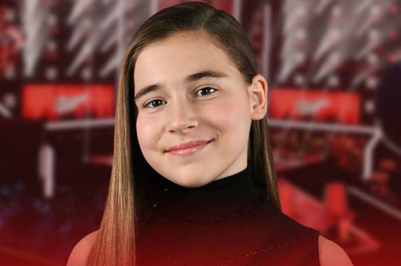 """Алсу впервые высказалась по поводу скандала с ее дочерью в финале шоу """"Голос. Дети"""""""