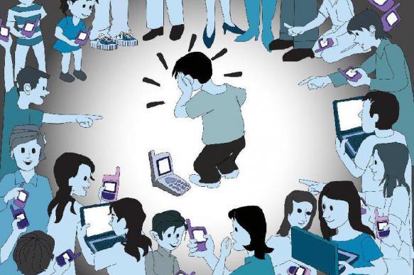 В Госдуме предложили вести учет тех, кто занимается интернет-травлей