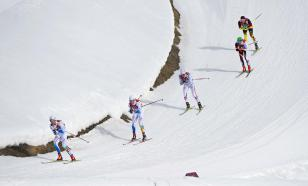 """Йохауг победила в лыжном марафоне на """"Ски Туре"""""""