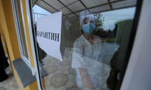 Госдума одобрит ужесточение наказаний за нарушение карантина