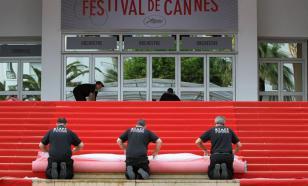 Отменен Каннский кинофестиваль