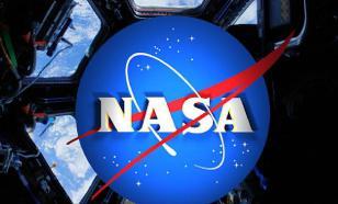 У первой штаб-квартиры NASA помянули Юрия Гагарина
