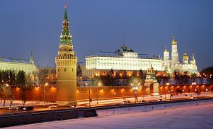 Кремль отреагировал на снятие флага Белоруссии на ЧМ в Риге