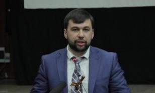 Миссия ОБСЕ продолжит работу на Донбассе, но ситуация остается опасной - Денис Пушилин