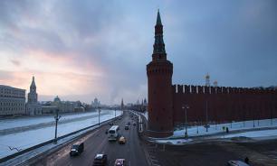 Ситуация на дорогах в Москве нормализовалась