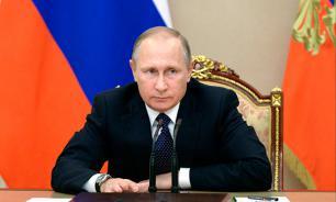 Путин выдвинул США ультиматум: Снять санкции и отменить список Магнитского