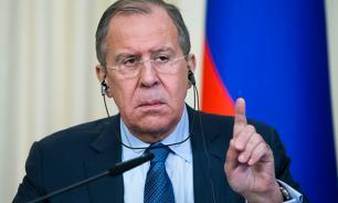Лавров: Россия не будет просить снять с нас санкции