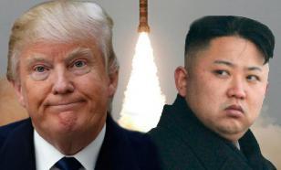 А вдруг война: Трамп носит в кармане коды запуска ядерных ракет