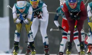 Россиянка на Олимпиаде не добежала до медали 23 секунды