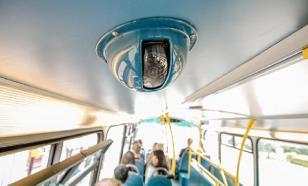 За москвичами будут следить даже в автобусах