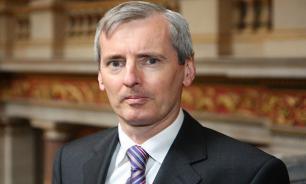 Британский посол описал Россию в трех словах