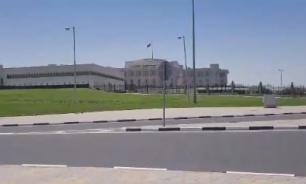В катарской столице всё спокойно. Никаких следов стрельбы не обнаружено