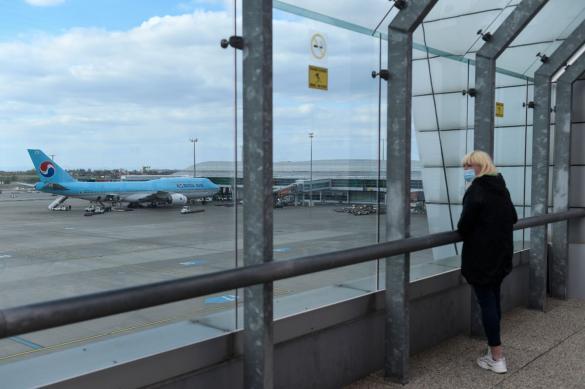 Названы возможные сроки возобновления международных полетов