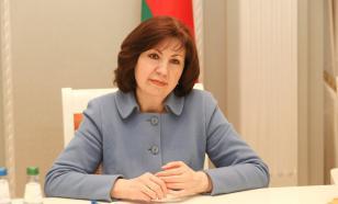 Власти Белоруссии отметили, что должны наводить порядок в стране