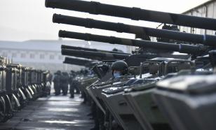 """О чём умолчали в SIPRI: правда ли Россия """"провалилась"""" на рынке оружия"""