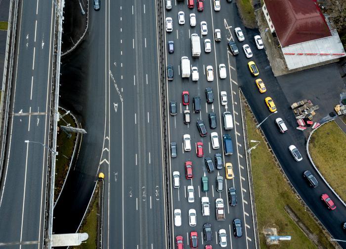 Депутат Мосгордумы: платные дороги в Москве - явный перебор