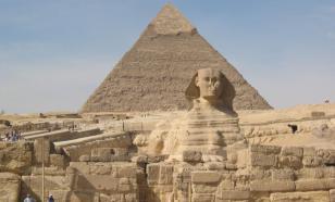 Робот раскроет тайну пирамиды Хеопса