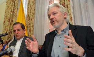 Ассанж рассказал о своем совете Сноудену просить убежища в России, а не в Латинской Америке